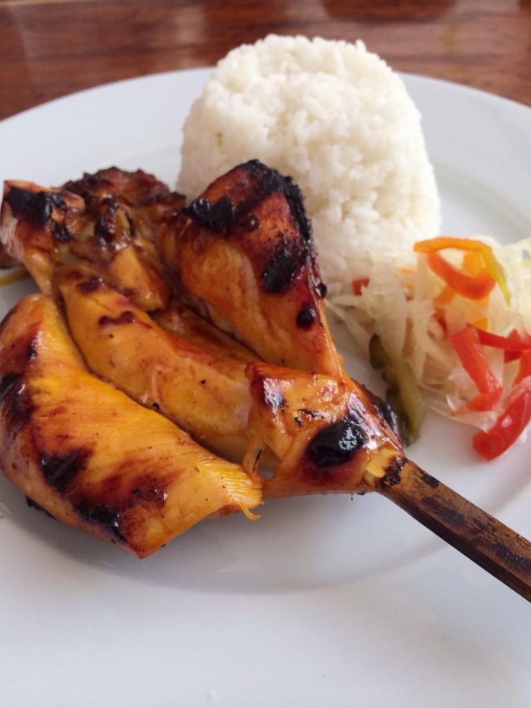 island-chicken-inasal-pecho-meal-boracay-coffeehan