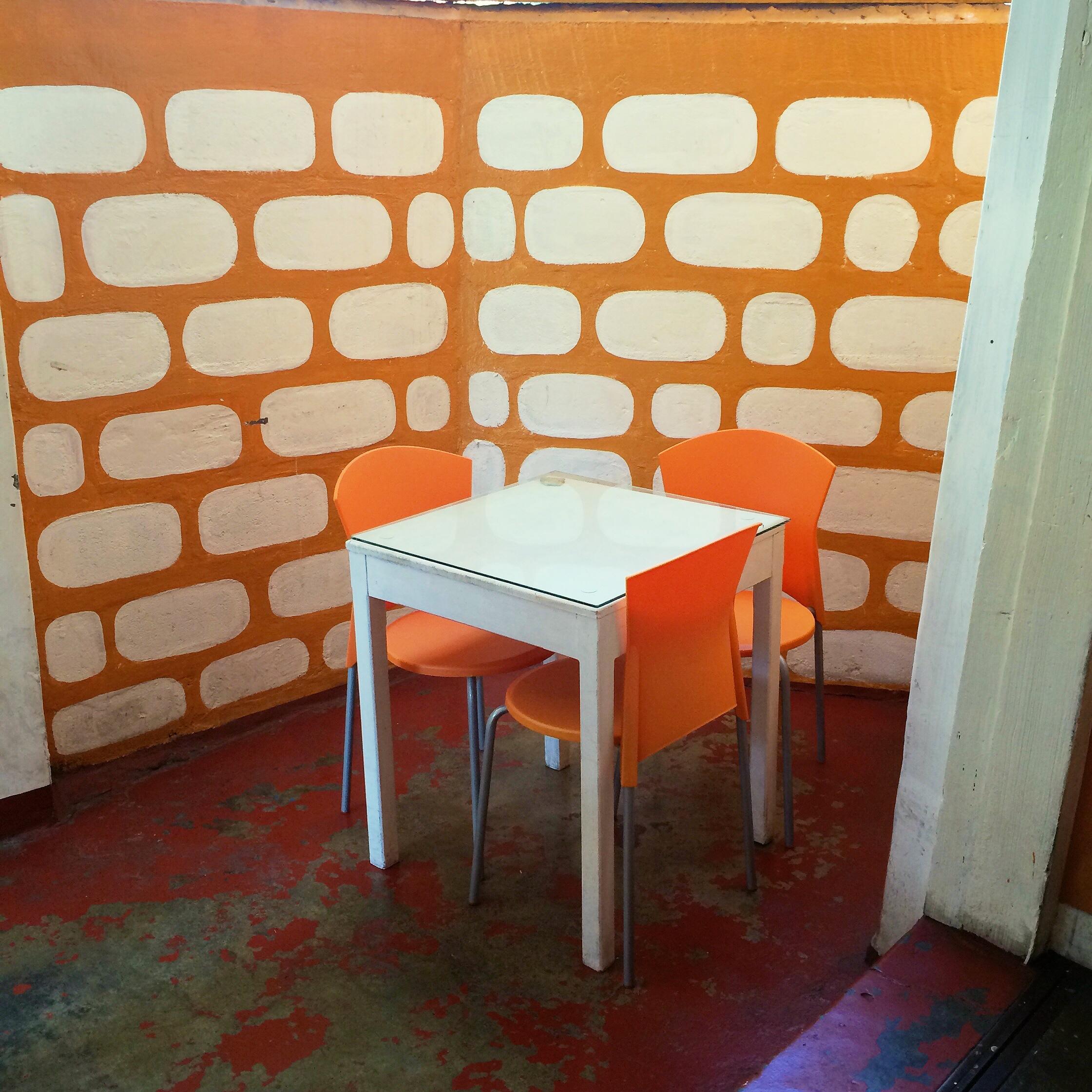 Goldfish Cafe Bontoc – coffeehan