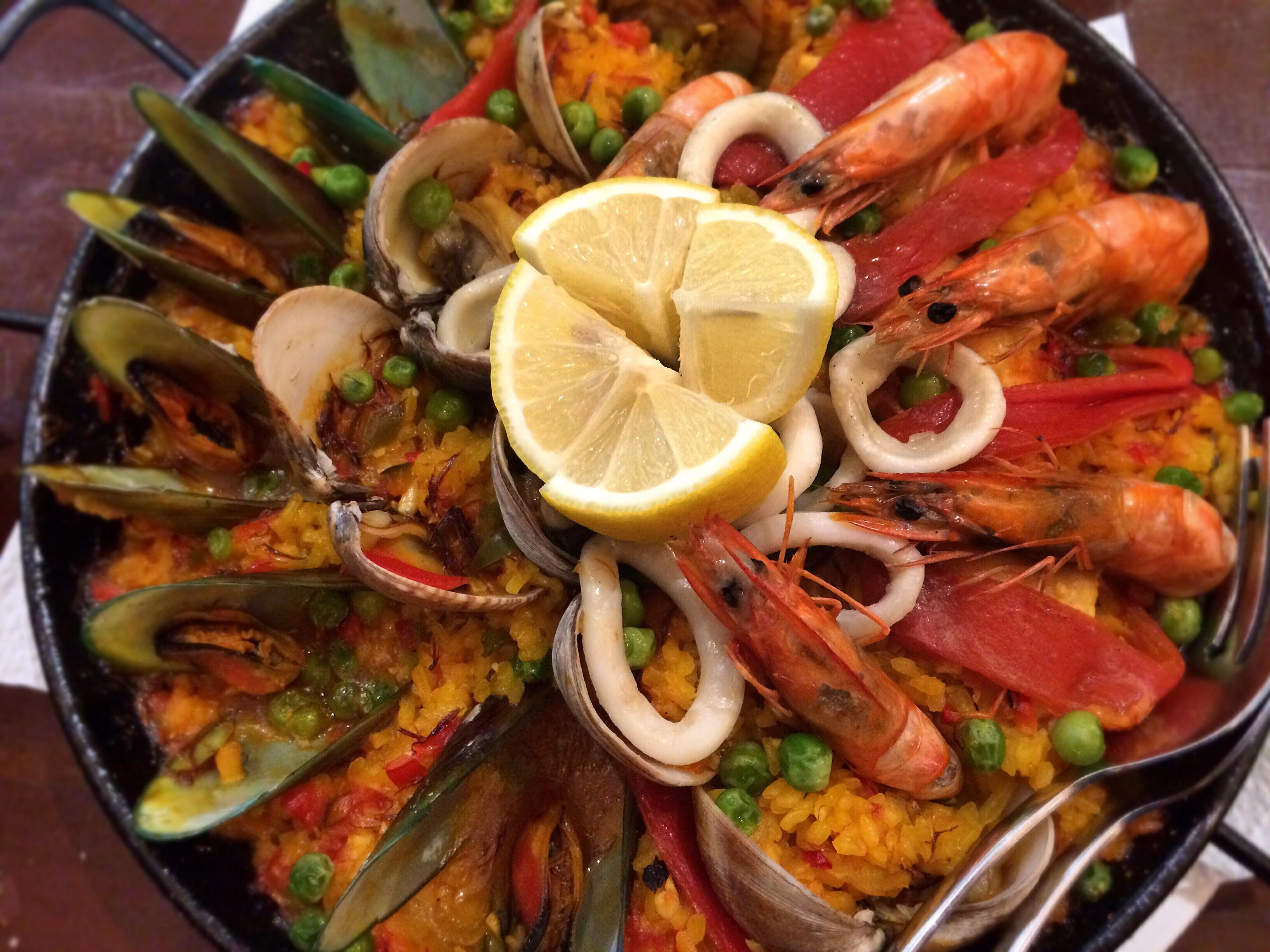 alqueria-paella-valenciana