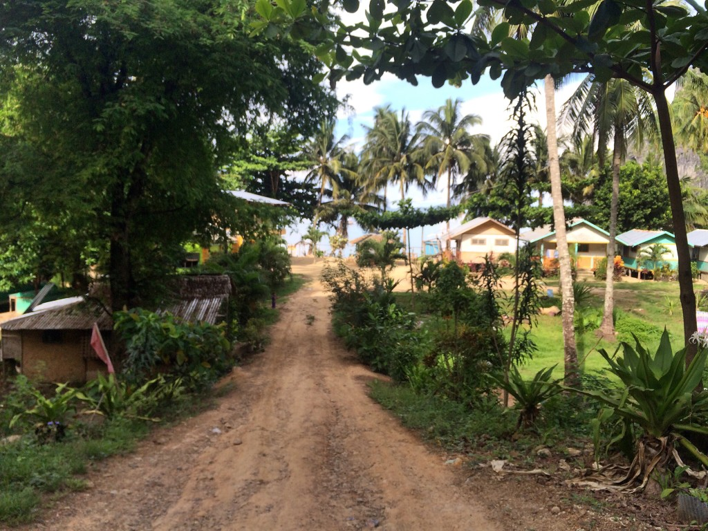 dreamland cottages