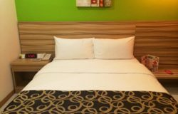 Staycation For Two At Guijo Suites