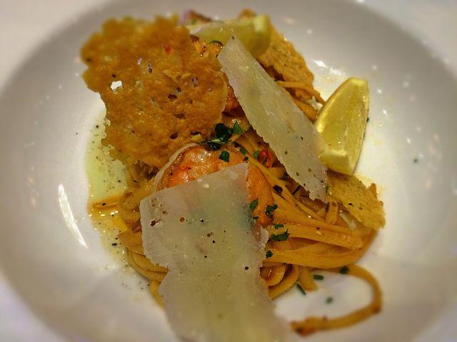 hotel-rembrandt-shrimp-scampi-linguine-coffeehan