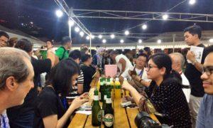 Surviving WSFC's 15-Hour Streetfood Frenzy Safari