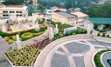 Escaping the City Heat at Azalea Hotels and Residences Baguio