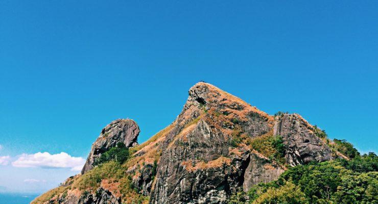 My Not so Successful Story of Climbing Mt. Pico de Loro