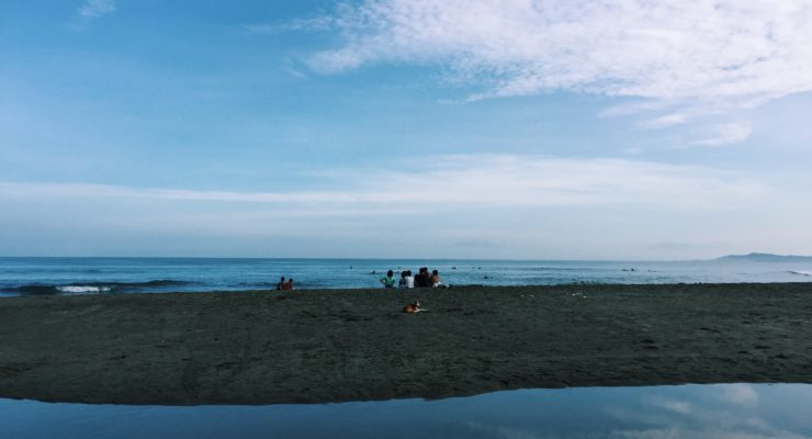 A Weekend Solo Travel Guide to San Juan, La Union
