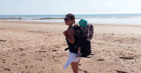 Travel Bug Series 13 – Arni Nauleau