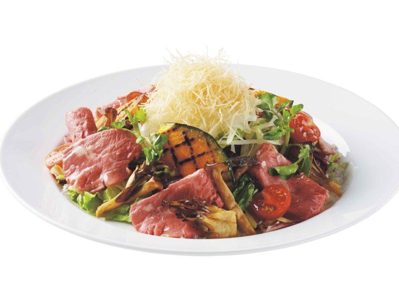 roast-beef-pumpkin-salad