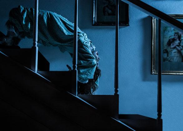 Step into a Nightmare – Universal Studios Japan Halloween Horror Nights
