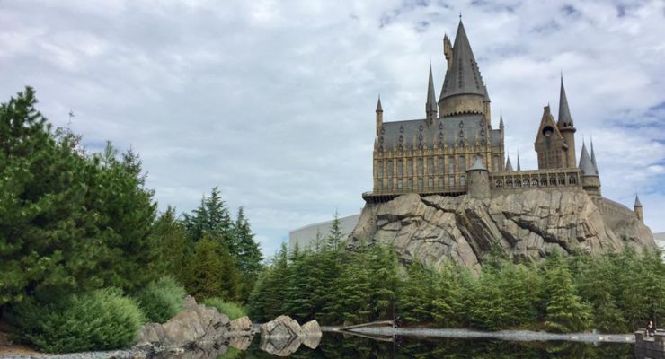 You Must Try These 3 Heart-Stopping Rides at Universal Studios Japan