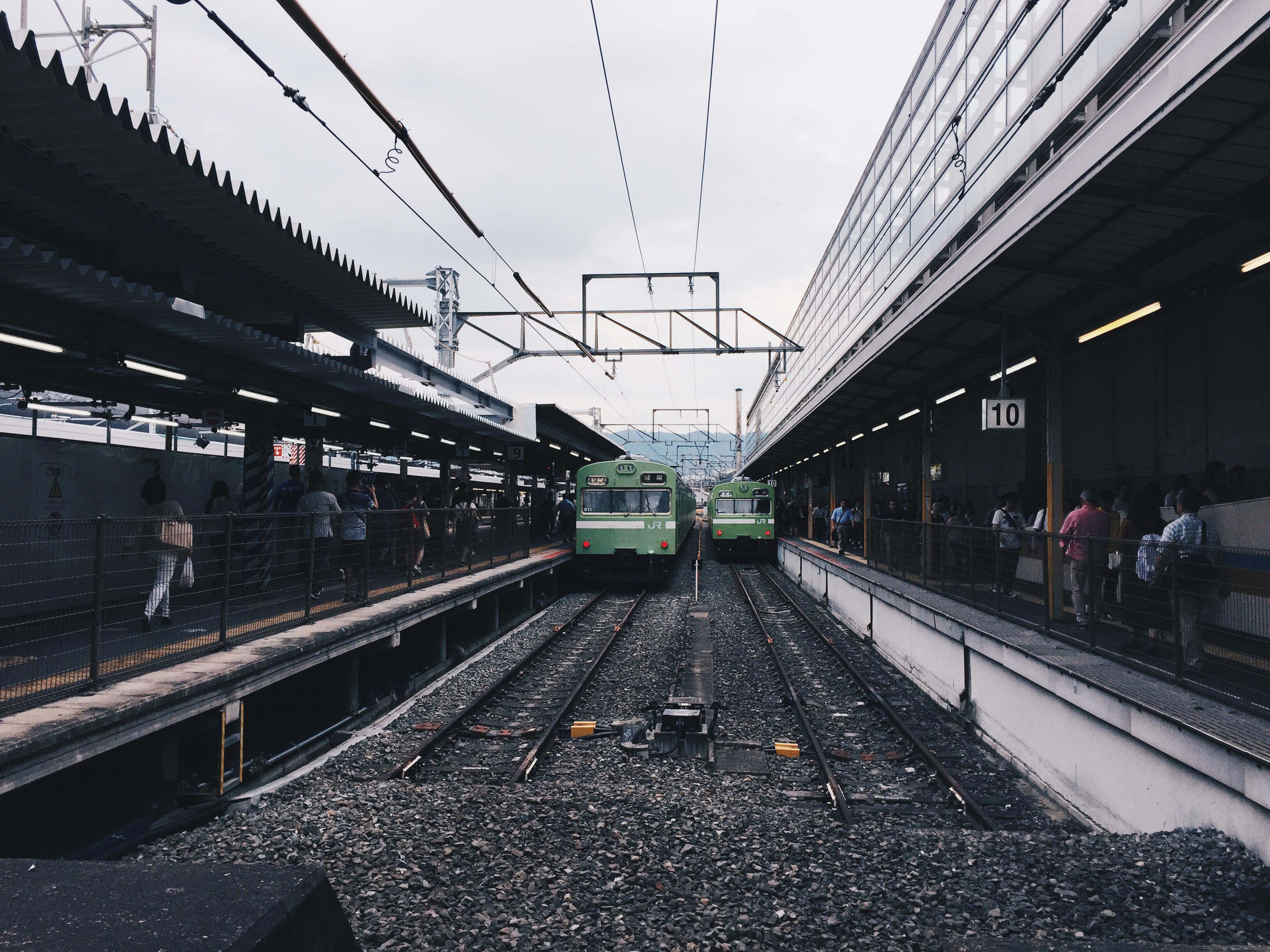 japan railway