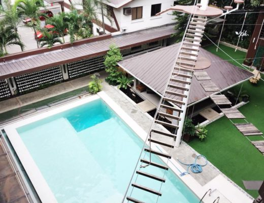 Selah Garden Hotel Discover This Urban Oasis In The Heart Of Pasay City