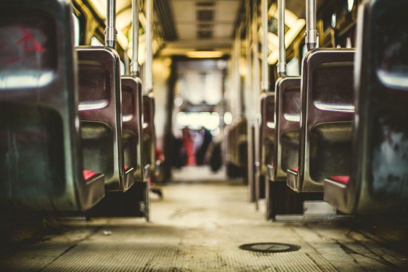 The Burden Of Being A Chance Passenger