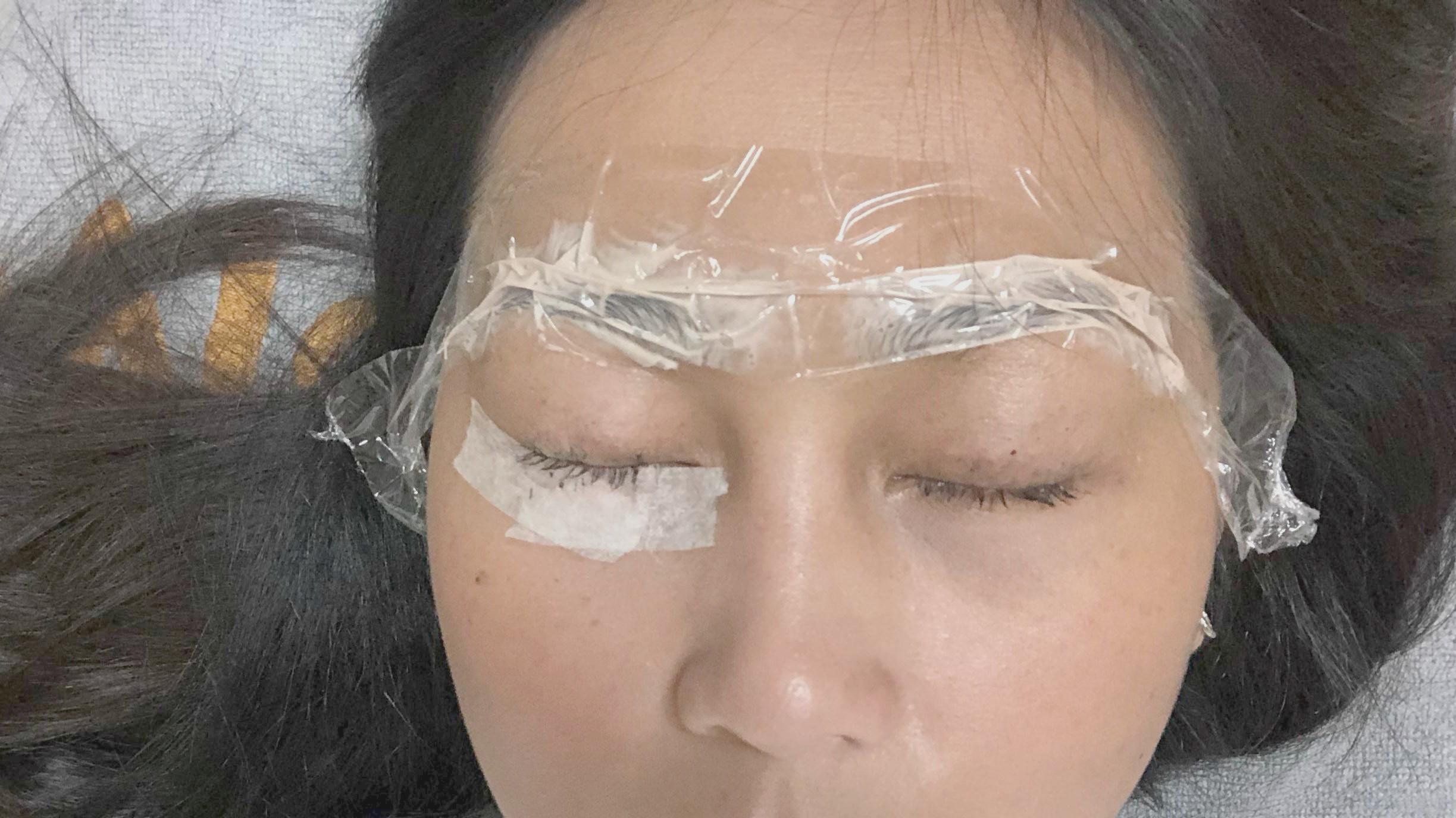 Digital Hyper Realistic Brows Max2cara By Contours