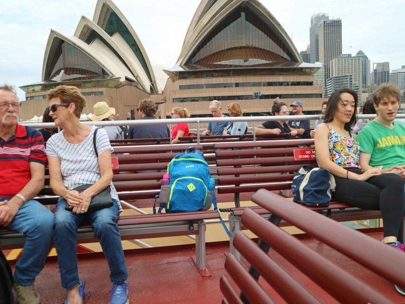 sydney-ferry