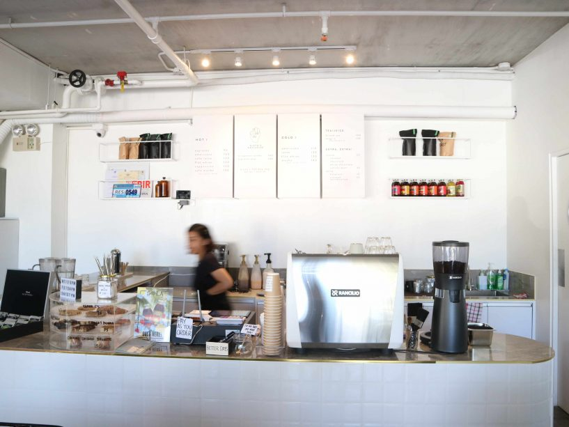 Nicto's Coffee Shop Review