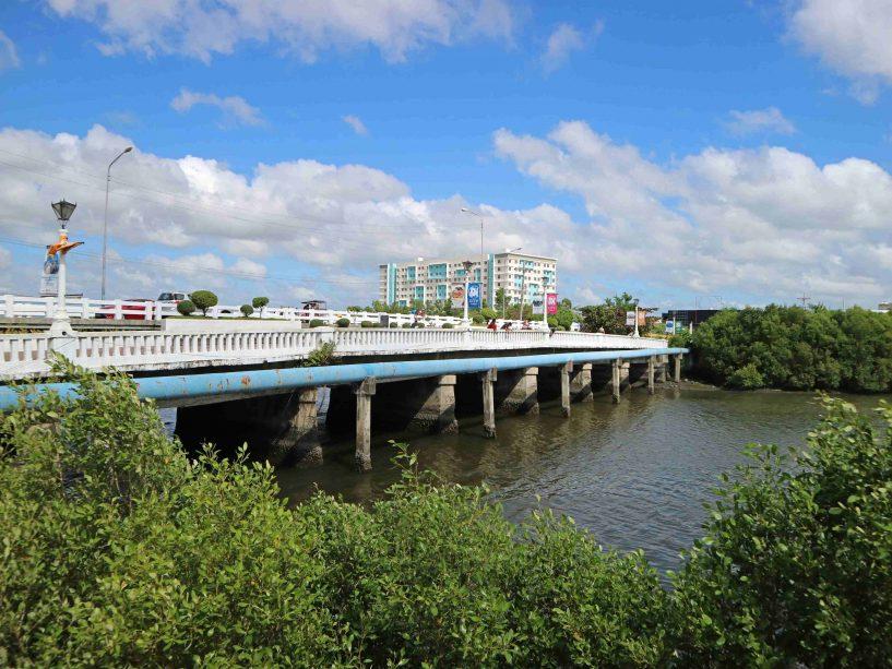 carpenter's bridge iloilo