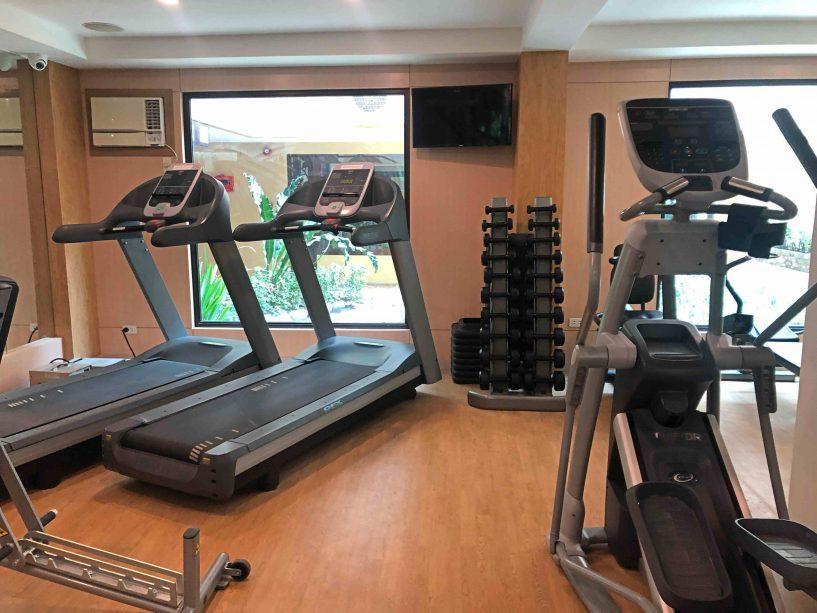 henann-regency-boracay-gym