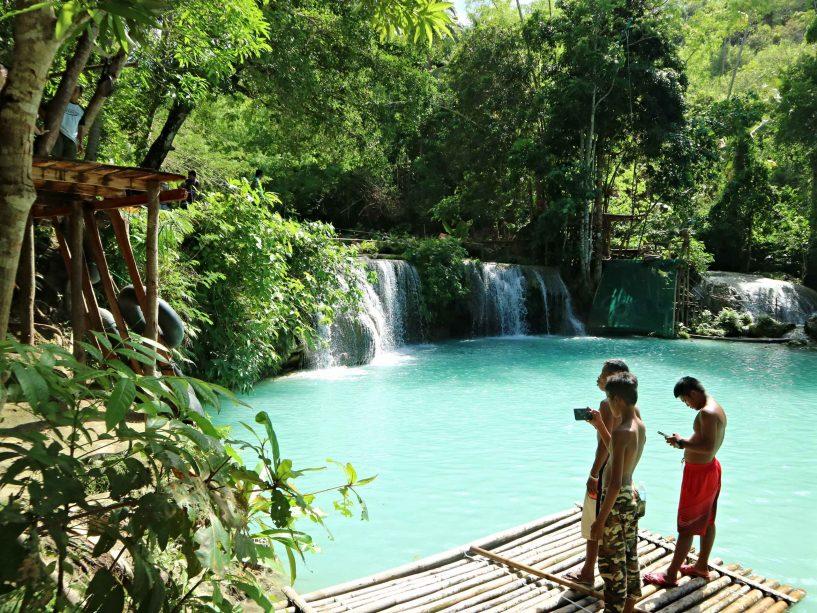 cambugahay-falls-siquijor