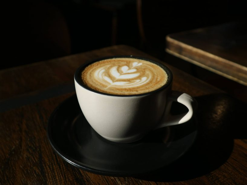 4 Cafés to try on Sydney's Central Business District