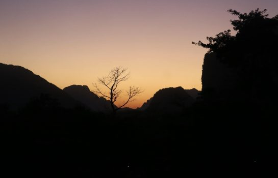 laos-sunset