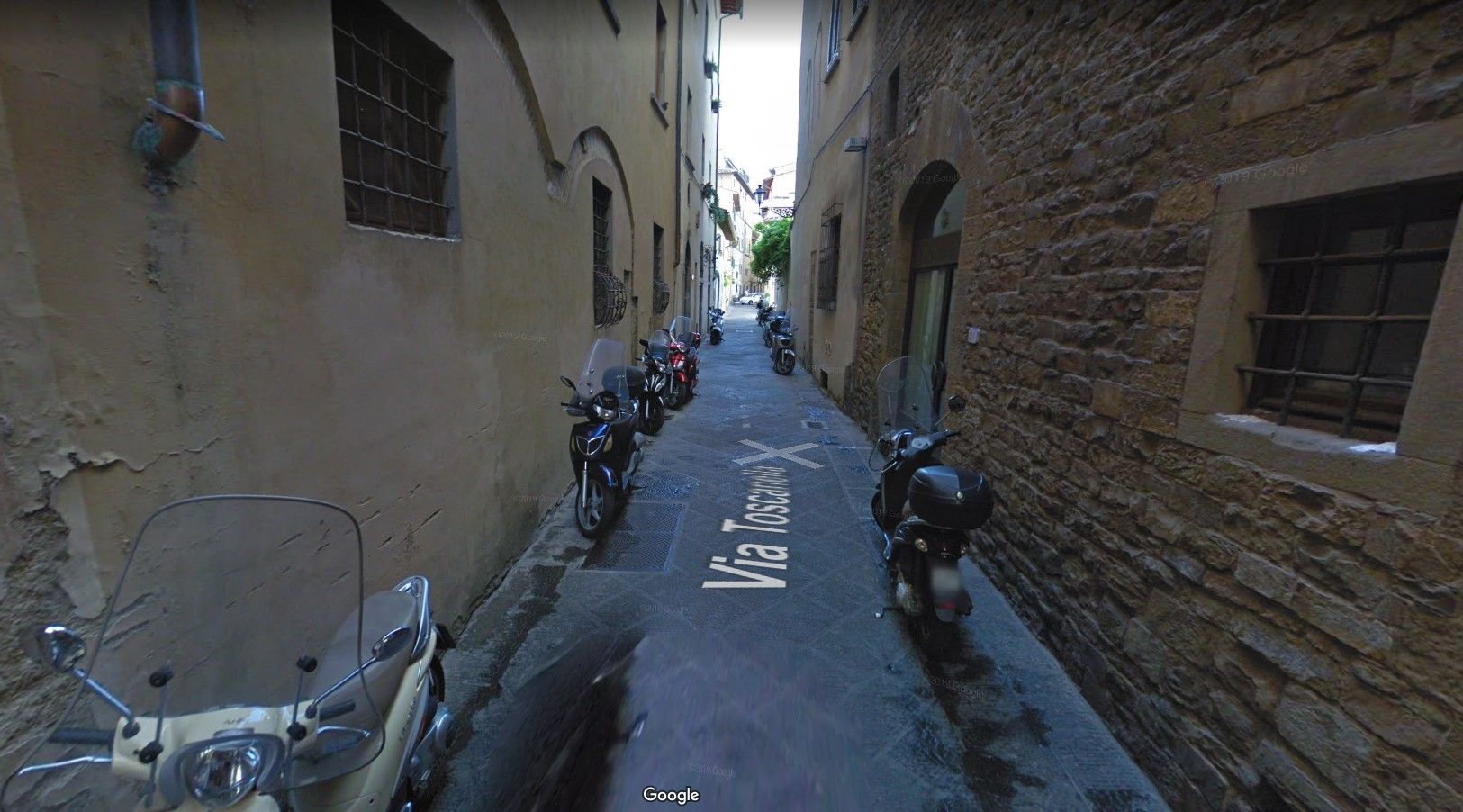 tuscany-florence-google-map