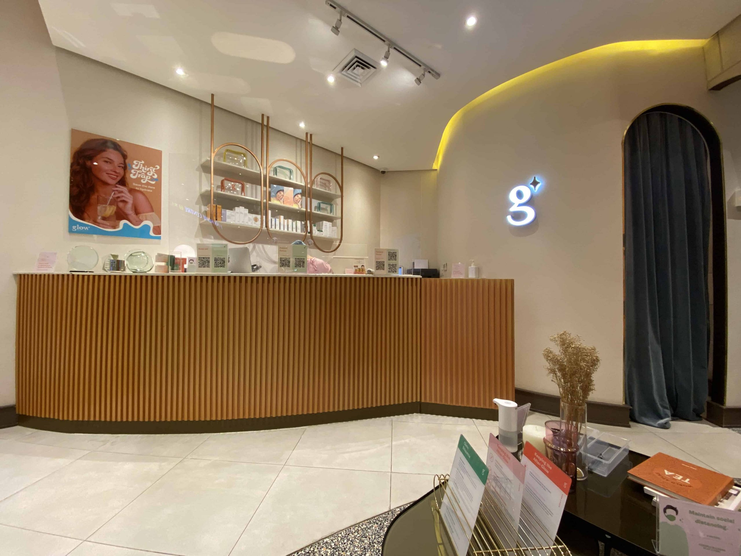 I Had Glow Skin Clinic Signature Facial And It's Worth Every Penny